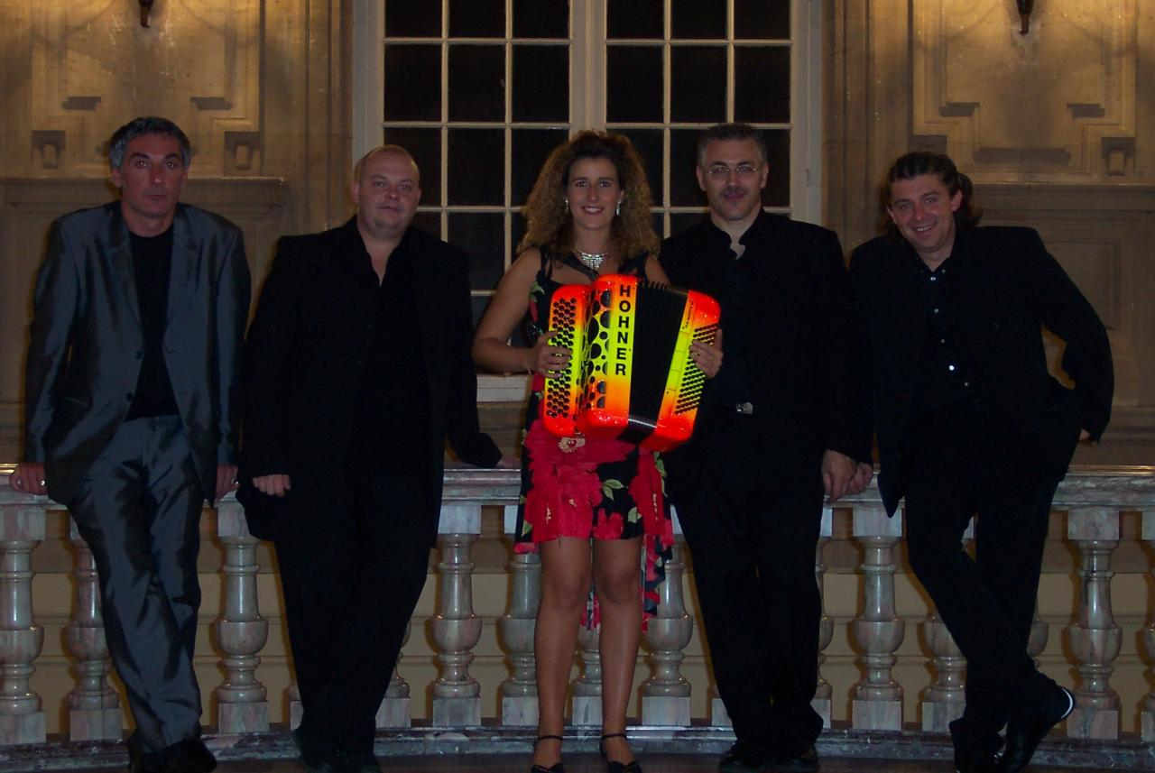 Dorothée LHOIR et l'Orchestre