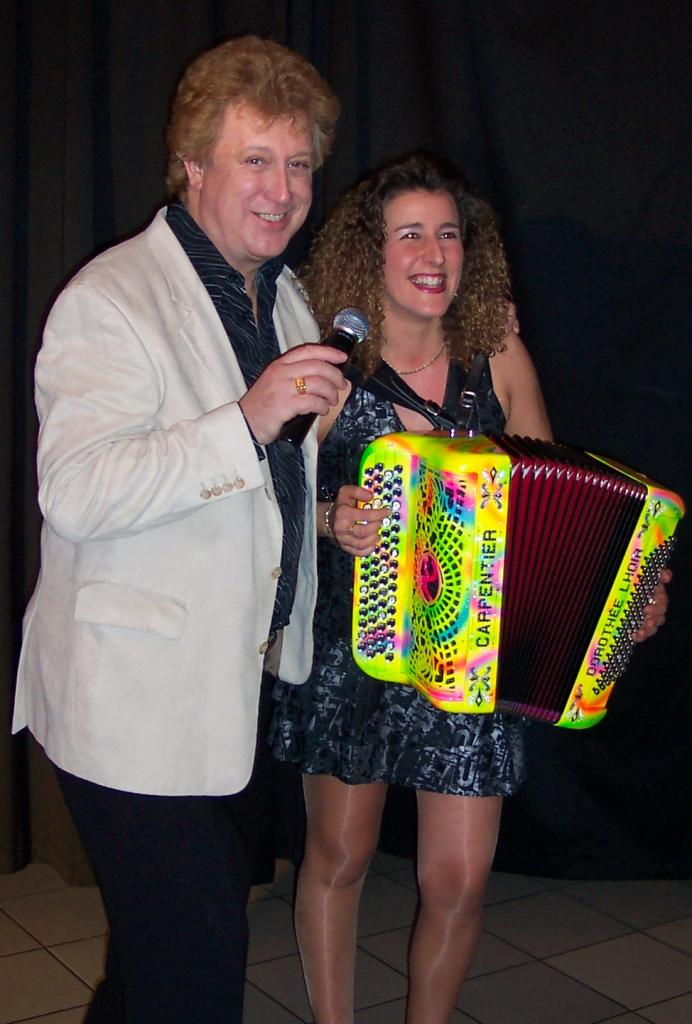 Avec Michel PRUVOT