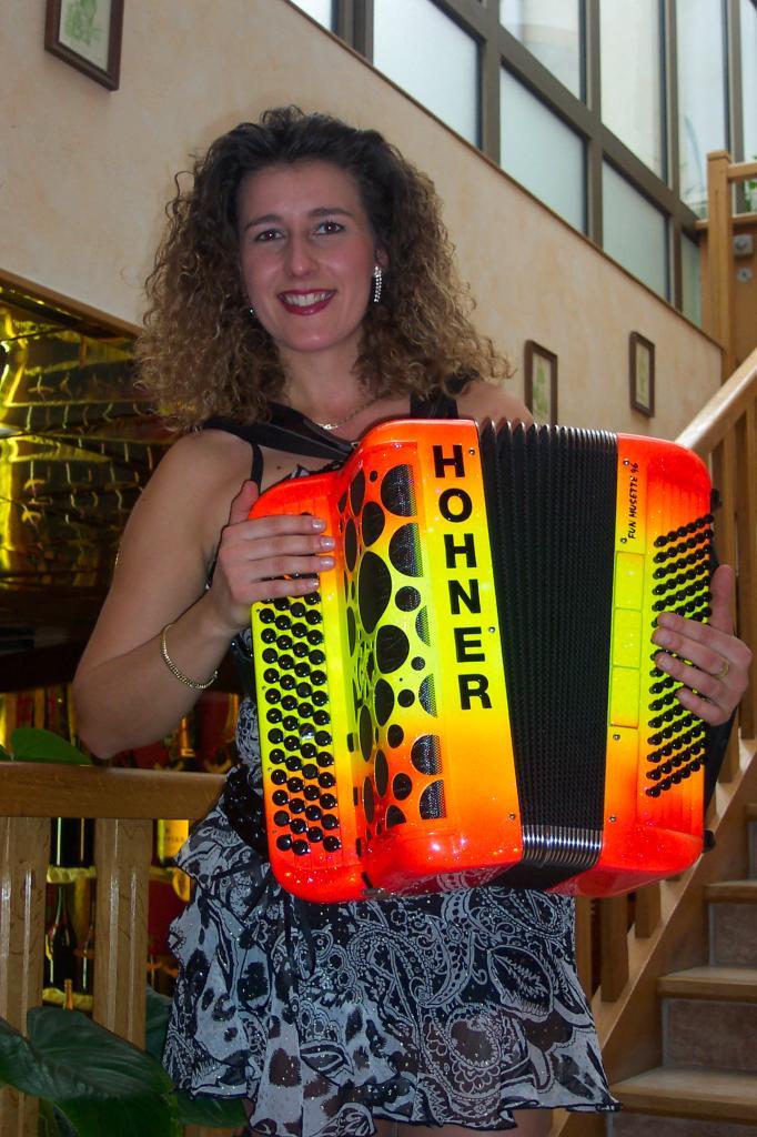 Dorothée LHOIR en gala