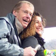 Dorothée LHOIR et Daniel Mangeas
