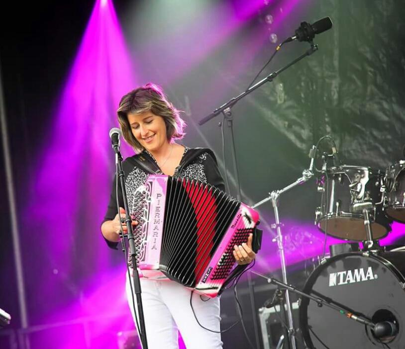 Dorothée LHOIR en scène
